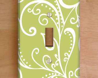 View Light Switch Covers By Janetanteparadesigns On Etsy