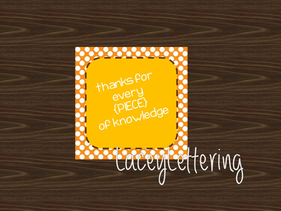 thank you reeses pieces sayings | just b.CAUSE