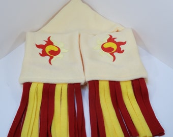 Sunset Shimmer Scarf