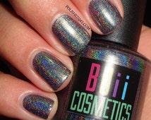 Evil witch Holographic nail polish - Boii Nail polish