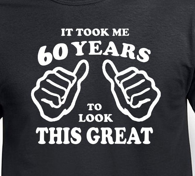 Wedding Gift Ideas For 60 Year Olds : Funny 60th Birthday Sayings Images Photos - FynnEXP