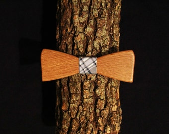 Oak bow hand made