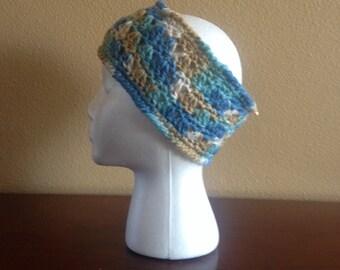 Head wrap/ ear warmer