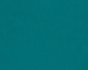 Kona Cotton in Emerald - Robert Kaufman (K001-1135)