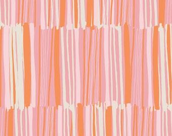 Morning Walk - Vitrine Watermarks Glaze - Leah Duncan - Art Gallery Fabrics (MWK-1118)