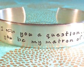 """Maid of Honor 