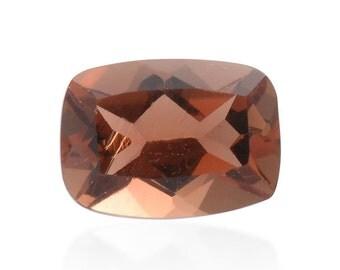 Mocha Scapolite Cushion Cut Loose Gemstone 1A Quality 7x5mm TGW 0.70 cts.
