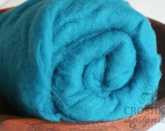Newborn photography wool fluff, baby photography wool fluff, wool stuffer, basket filler, layering blanket, newborn wrap