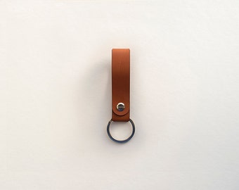 Leather Key Chain / Fob - No.3