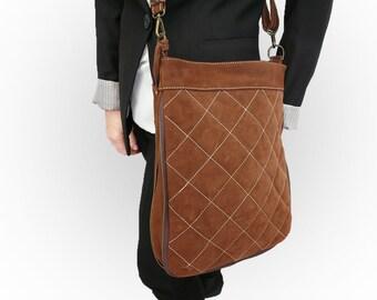 "mon "" Donluis ""    * crossbody  *handbag  *leather    *hobo"