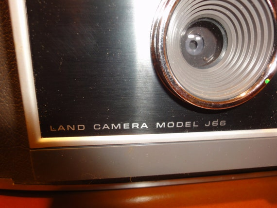 polaroid 900 electric eye land camera manual