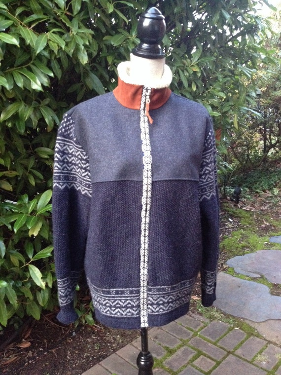 Score Norwegian Sweaters 118