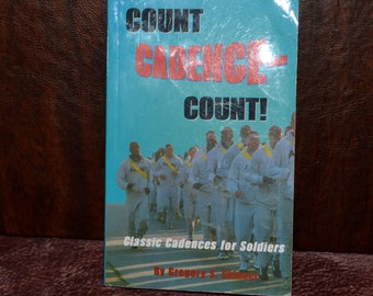 Cadence Calling book