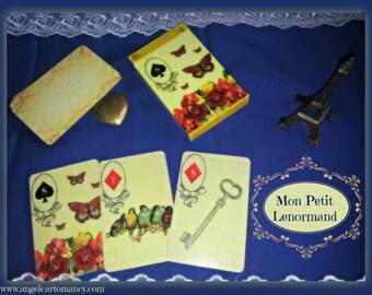 Mon Petit Lenormand by Alexandre Musruck