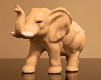 Ceramic Elephant