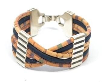 bracelet noeud marin bracelet en li ge bijoux v g talien. Black Bedroom Furniture Sets. Home Design Ideas