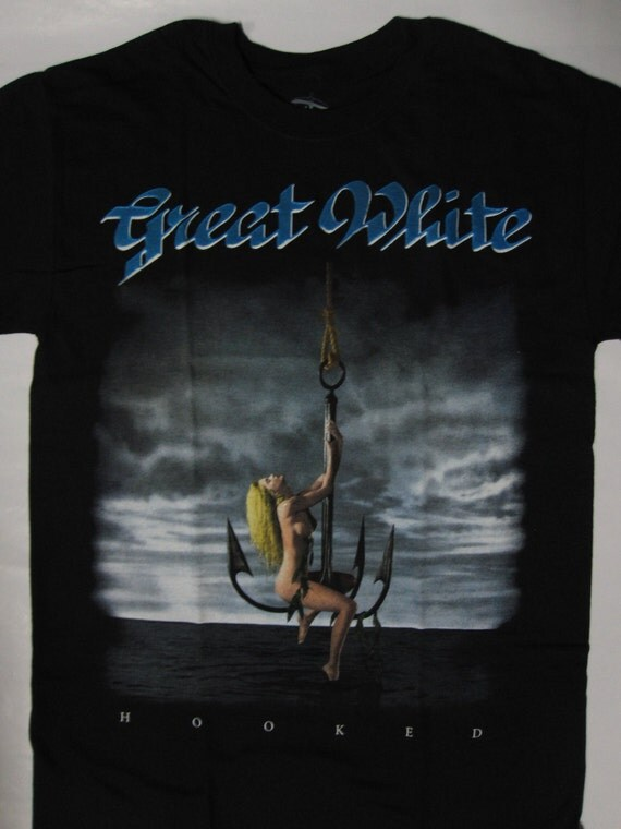 Great White Shirt | Is Shirt
