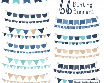 Professional Bunting Banner Clipart & Vectors in Oceana - Bunting Clipart,  Bunting Banner Vector, Bunting Banner Clip Art, Banners