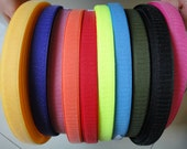 10Yards 3/4'' 20MM Hook and Loop Fastener 23Colors Available