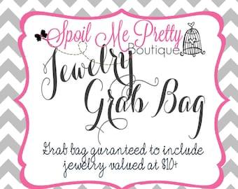 Jewelry Grab Bag