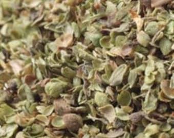 Mediterranean Oregano - Certified Organic