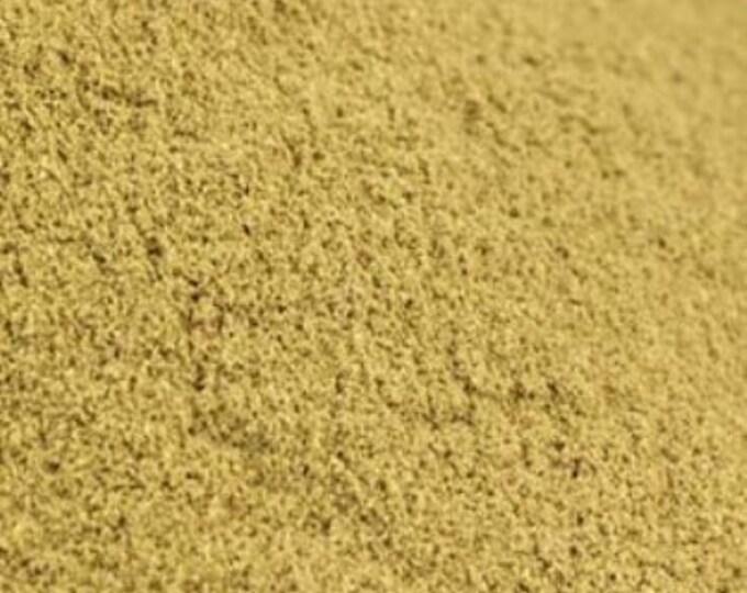 Rosemary Leaf Powder - Certified Organic
