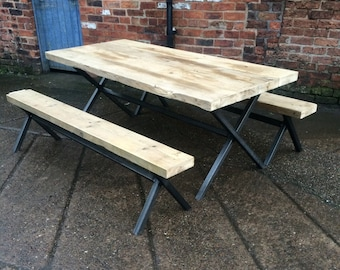 Industrial furniture  Etsy UK