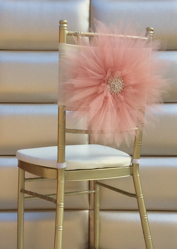 Newchair coverswedding chair covers by florarosadesign on etsy for Sillas para bodas