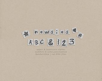 Newsies   Digital Alpha