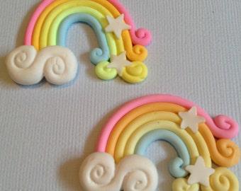 1pcs rainbow choose your color