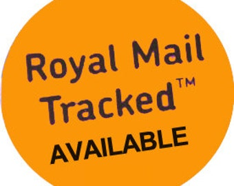 Tracked post available!