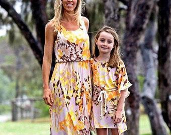 Ladies 'Santorini Wrap Dress'