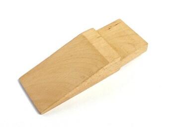 "Wood Bench Pin 5.25 x 2.13"" - 13-300"