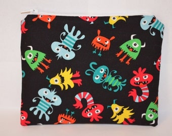 Reusable Snack Bag - Medium Size
