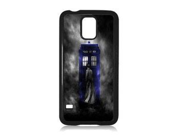 Doctor Who Samsung Galaxy S5 Case