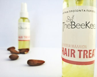 Organic Hair Oil, Herbal Hair Serum, Revitalizing Oil, Hair Treatment, Healthy Hair Growth, Natural Hair Serum, Organic Hair Care, Hair Oil