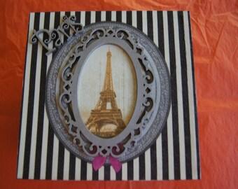 French style Jewelry box, Decorative box, Treasure box.