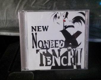 Tenchi Muyo! Music Album Vol.1