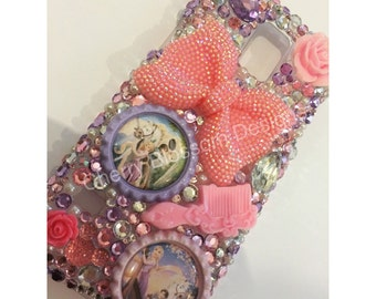 Disneys Tangled Inspired Phone Case