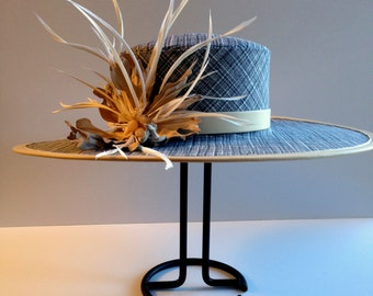 Special Occasion Hat 'Marta'