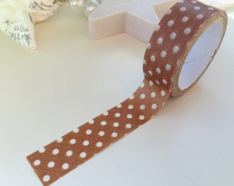Washi Tape-Masking Tape