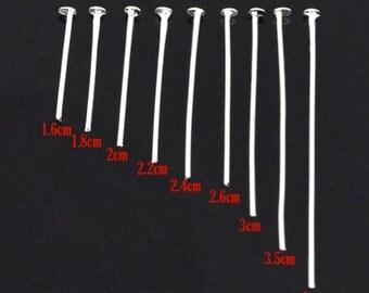 Set 900 eye pins in 9 sizes!