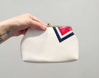 cutest vintage clutch/pouch ever
