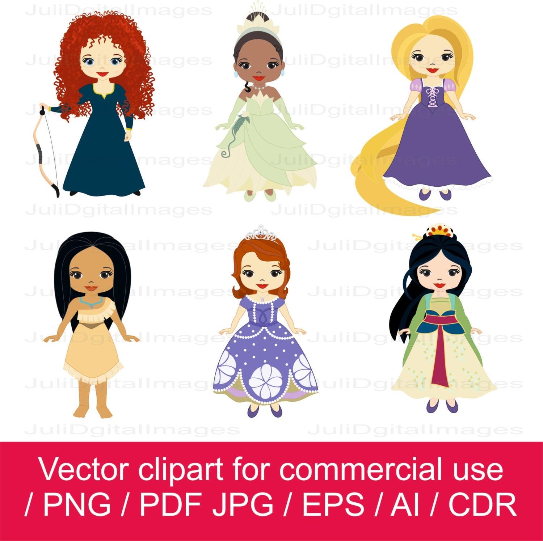 14-jdi/ Disney Princesses