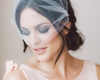 Ceres Bridal Blusher. Wedding Headband, Bridal Headband, Wedding Accessories, Bridal Headpiece