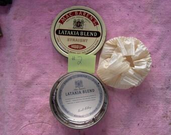 Vintage MacBarrens Tobacco Tin (2)