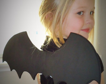 How to Train your Dragon Toothless/Dragon/Bat wings