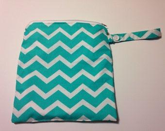 Wet bag-WATERPROOF Heat Sealed wet bag FOR swimsuit, diapers, traveling etc...