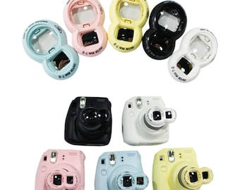 Selfie Lens Selfie Mirror Close Up Lens Fujifilm Instax Mini 8 Lens Mini 7s Lens