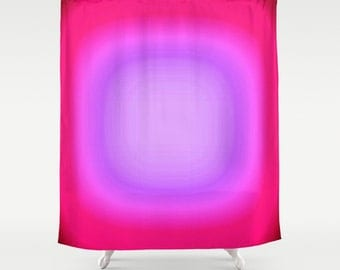 Popular items for hot pink decor on etsy for Hot pink bathroom ideas